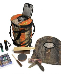 Turkey Call - Cooler Combo - Pittman Game Calls